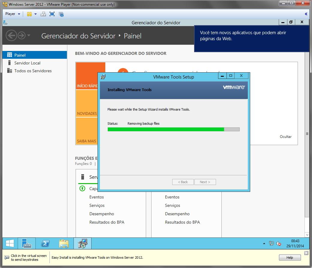 VMware - Tools